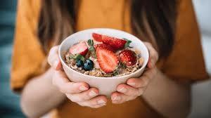 Bổ sung protein và chất xơ cho bữa sáng