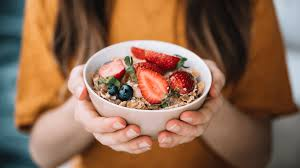Ăn sáng đúng cách để giảm cân hiệu quả.